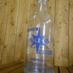 Botella Puleva Puleva