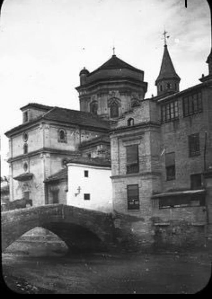 Puente de la Virgen Granada