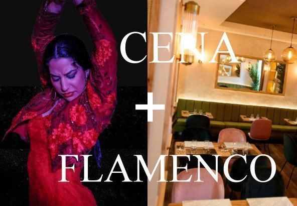 Flamenco Cena Granada Featured