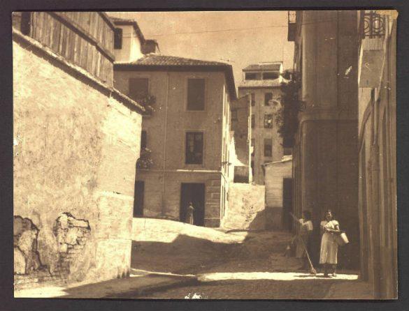 La Manigua. Granada