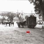 Paseo del Violón. 1903. Granada 2