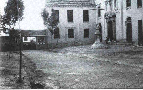 Placeta de Gracia Granada