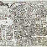 Plano de Granada 1795