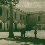 Plaza de Santo Domingo, Granada. 1940 3