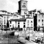 Plaza de la Trinidad Granada