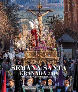 Cartel Semana Santa Granada 2019 Featured