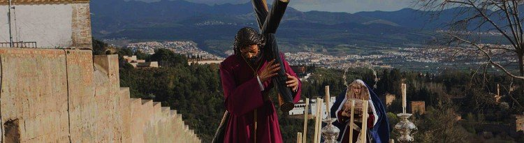 Cofradía de Nazarenos de Nuestro Padre Jesús de la Pasión y María Santísima de la Estrella