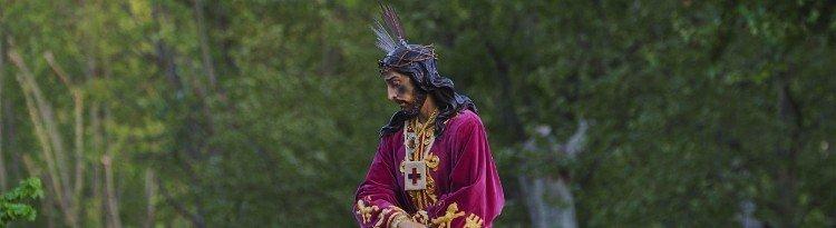 Cofradía de Nuestro Padre Jesús del Rescate