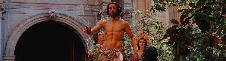 Cofradía del Santísimo Cristo Resucitado y Nuestra Señora de la Alegría