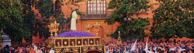 Hermandad Sacramental de San Francisco de Asís y Santa Clara y Real Cofradía de Jesús Cautivo y María Santísima de la Encar