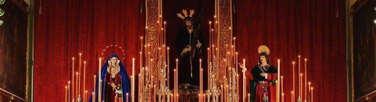 Hermandad de Nuestro Padre Jesús Nazareno y María Santísima de la Merced