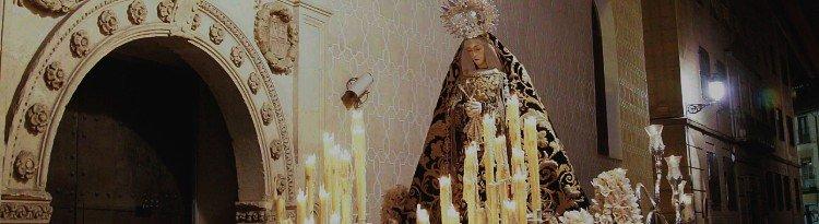 Pontificia y Real Cofradía y Hermandad de Nuestra Señora de la Soledad y Descendimiento del Señor