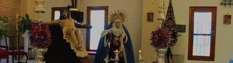 Real Cofradía de Penitencia y Hermandad Salesiana del Santísimo Cristo de la Redención y Nuestra Señora de la Salud