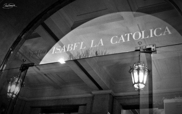 Teatro Isabel La Catolica Granada