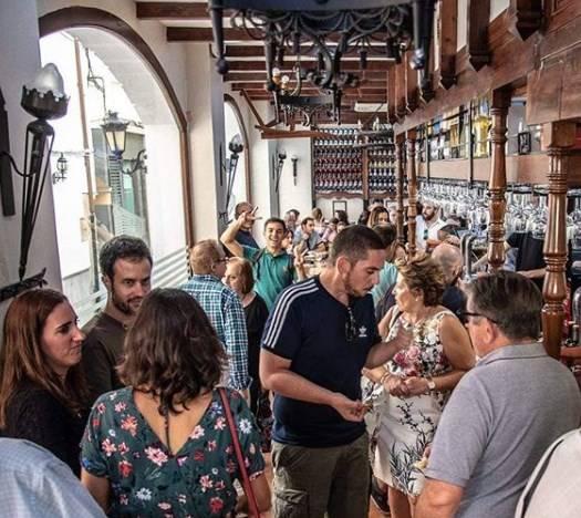 Restaurante el Fogón de Galicia Granada