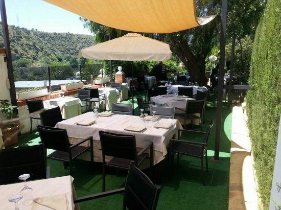 Restaurante La Casona 1897 Granada