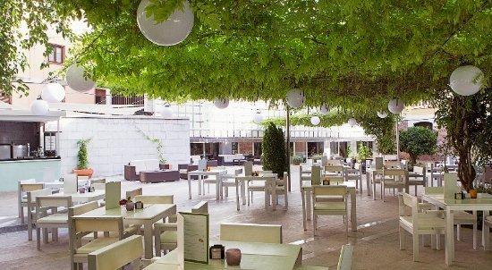Restaurante Los Patos Granada