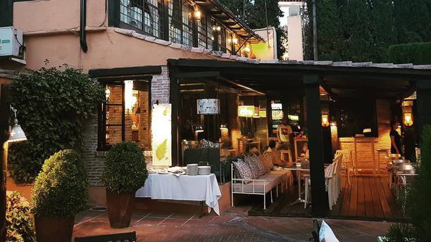 Restaurante Pub Albanta Granada