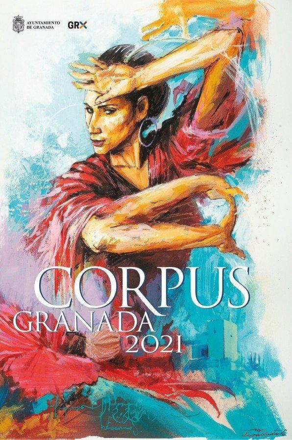 Granada Corpus 2021
