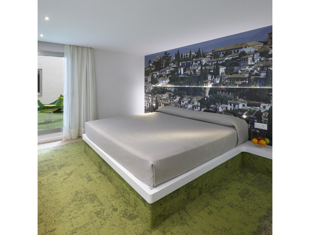 Hotel Five Senses Granada