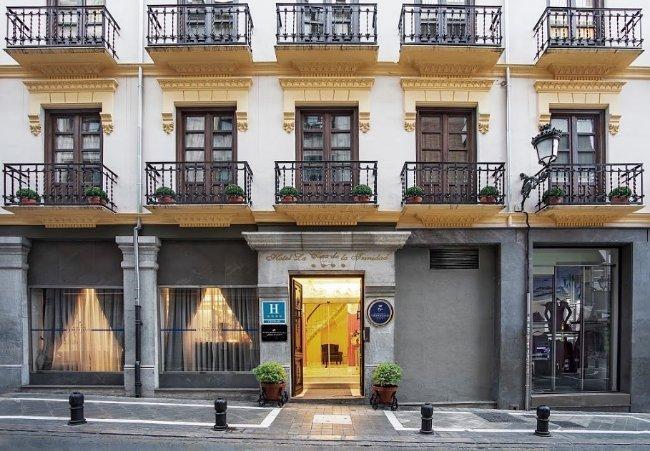 Hotel La Casa de la Trinidad