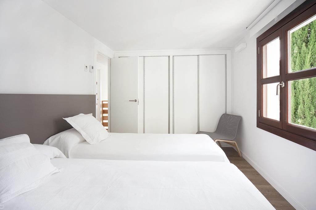 Smart Suites Albaicín