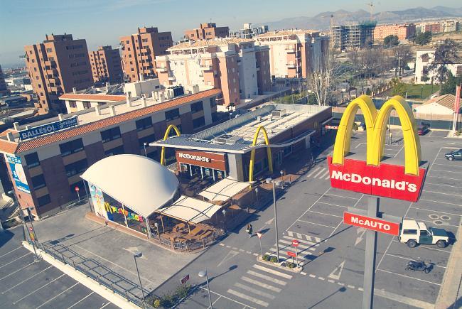 Dónde comer cerca de la Estación de Autobuses