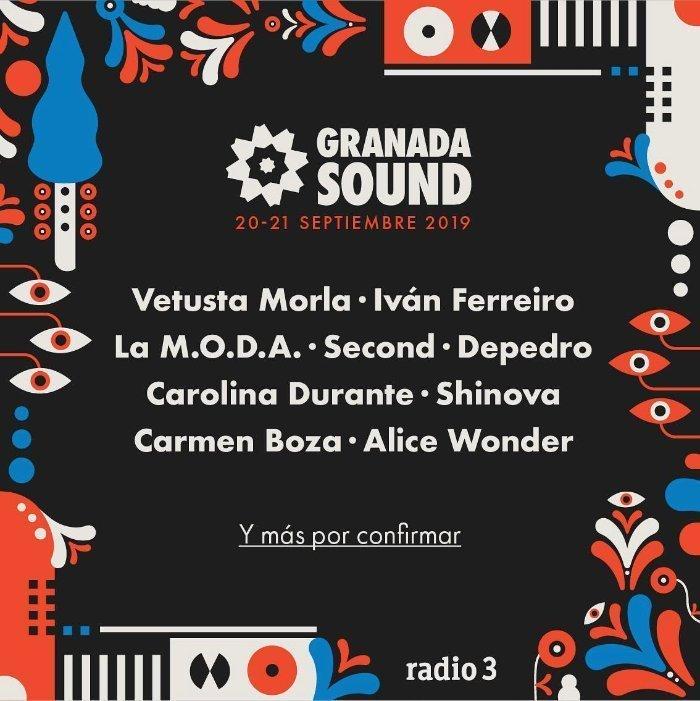 GRANADA SOUND 2019 (20-21/09/19)