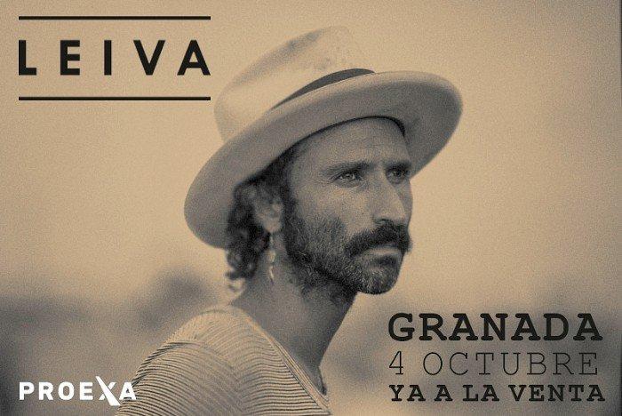 LEIVA - Plaza de Toros (04/10/19)