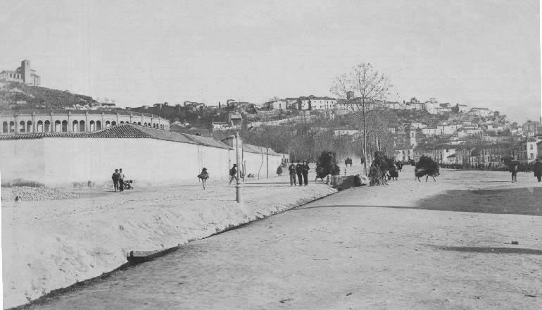 granada en 1901