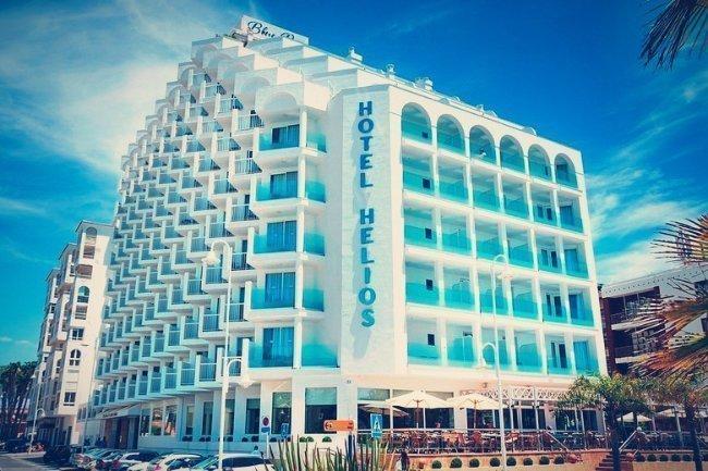 Hoteles en la Costa Tropical Granada