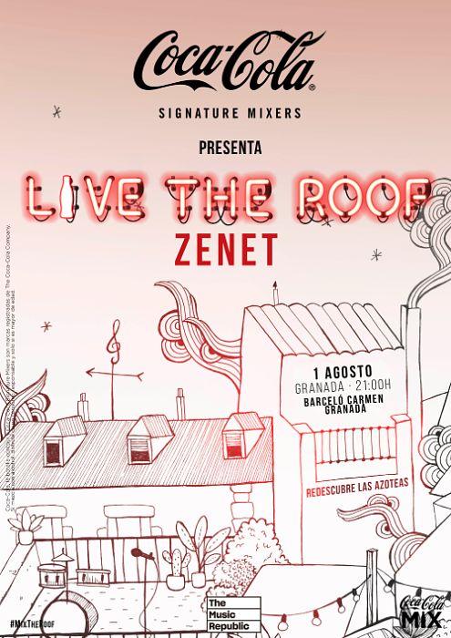 zenet live the proof granada