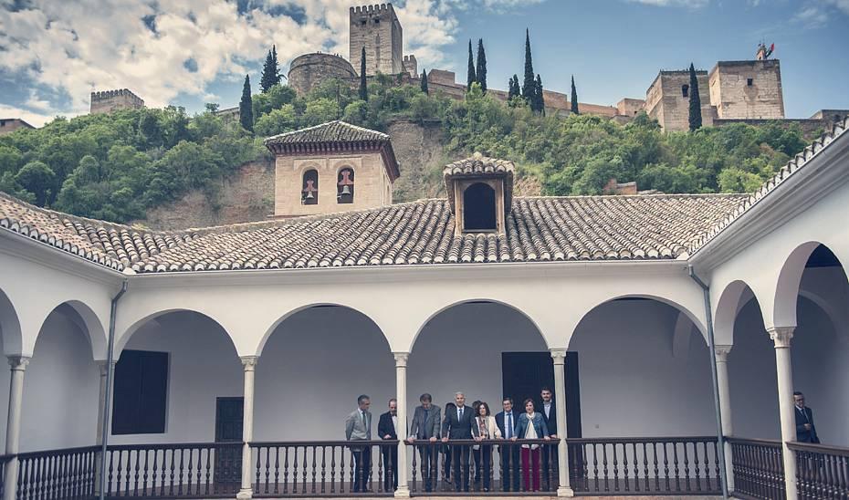 museo arqueologico de granada casa de castril