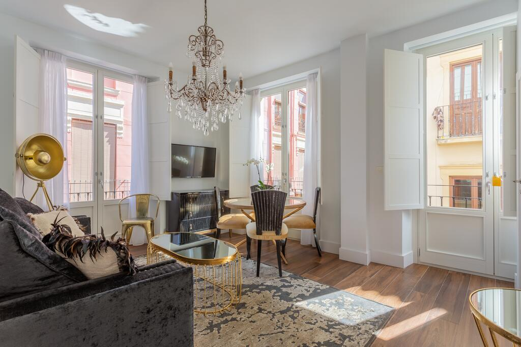 Bib Rambla Luxury Apartments