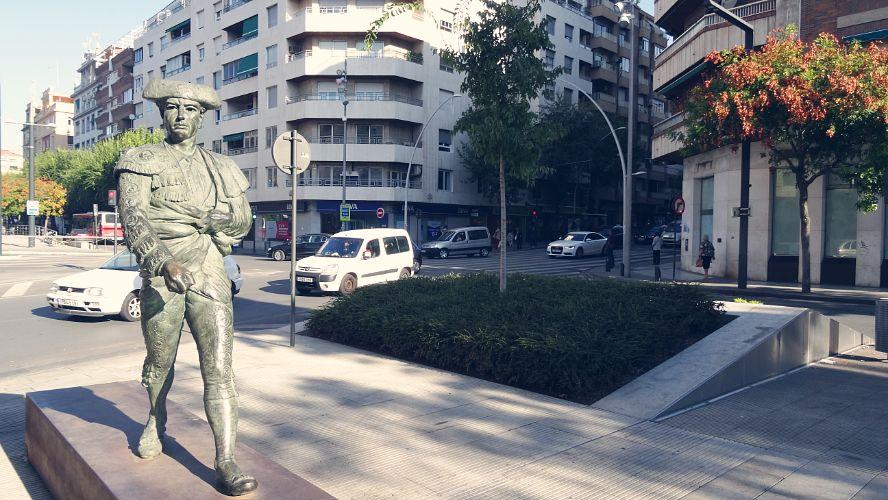 Frascuelo Bulevar Granada