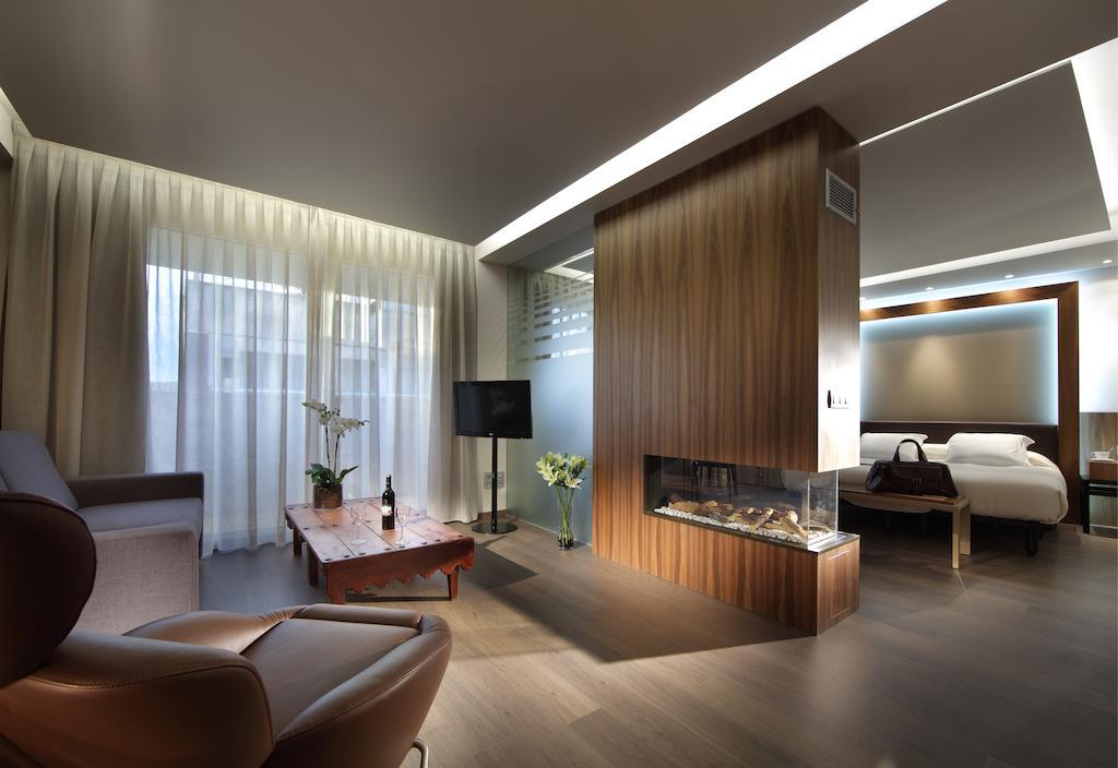 Hotel Abades Recogidas Granada