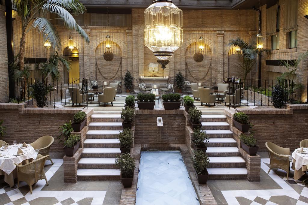 Hotel Albaicín Granada