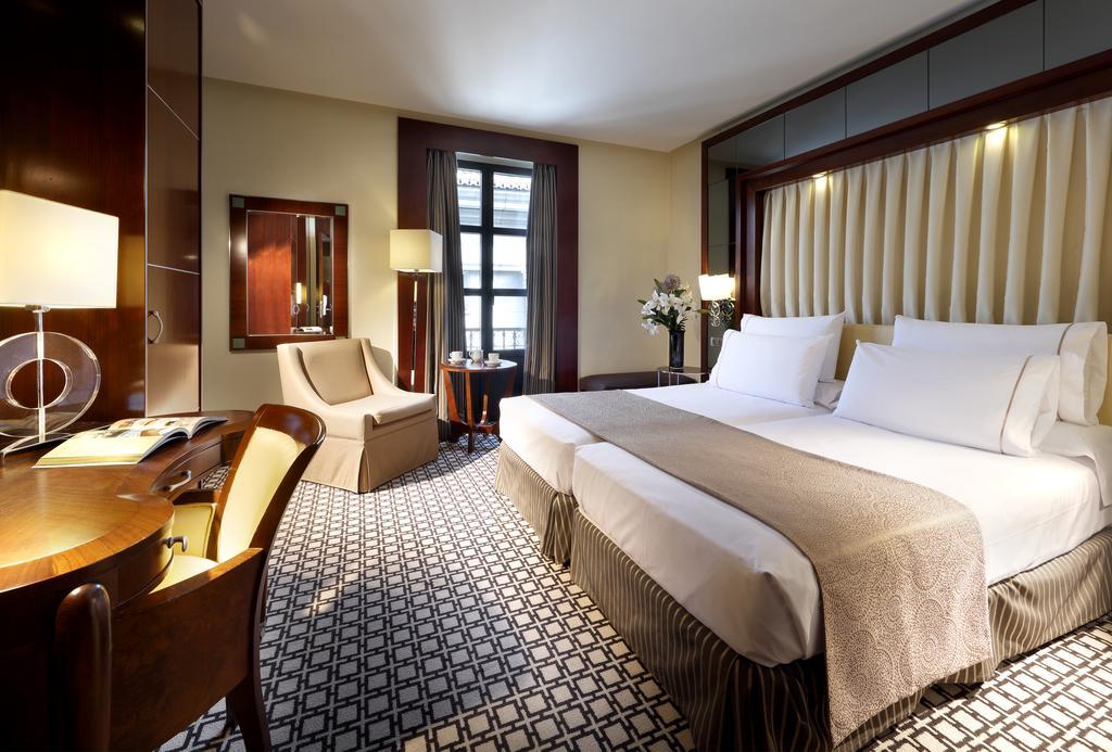 Hotel Eurostars Granada