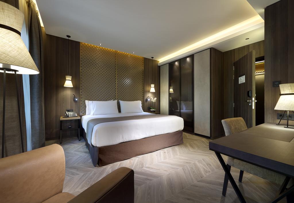 Hotel Eurostars Washington Irving granada