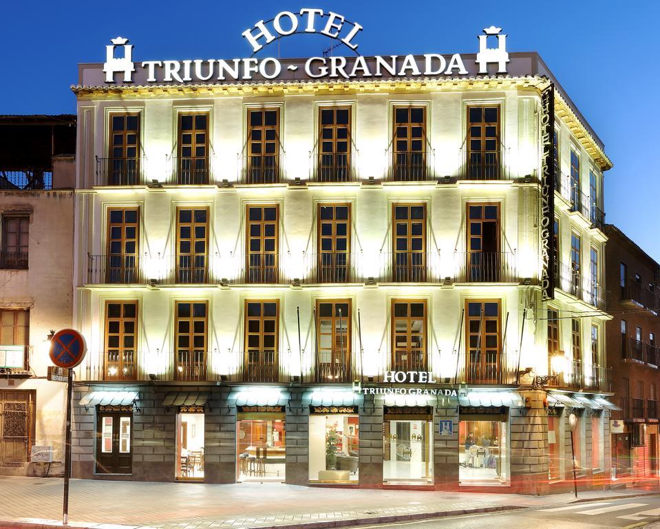 Hotel Exe Triunfo Granada