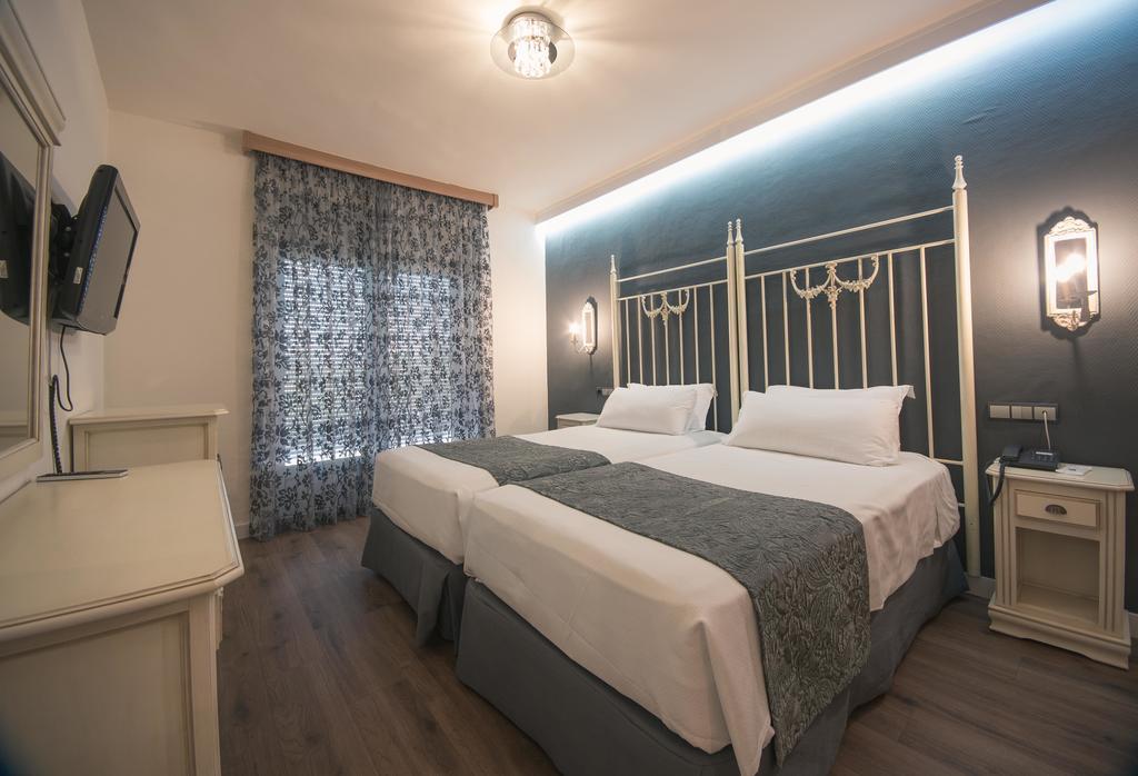 Hotel Los Ángeles Granada