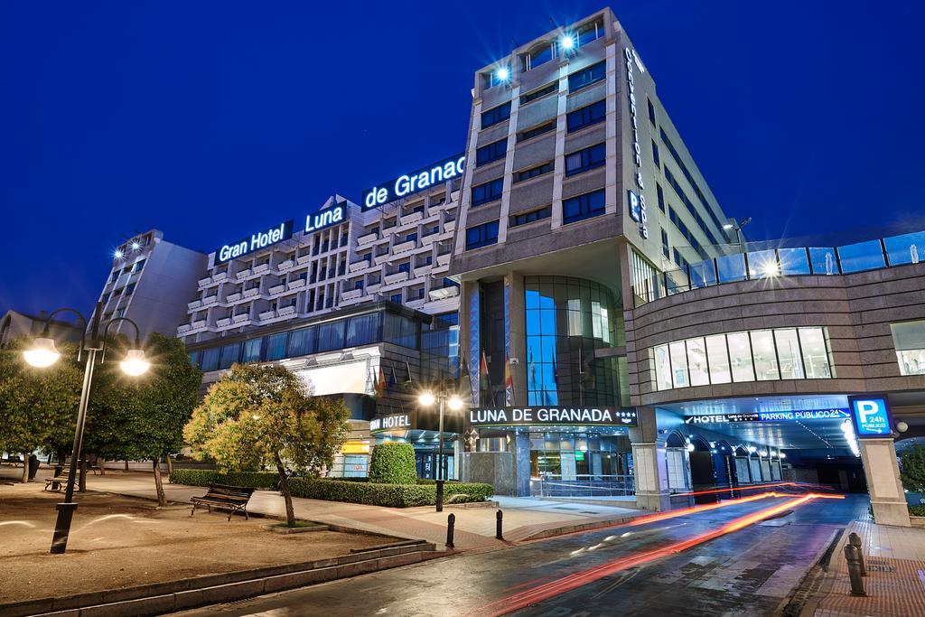 Hotel Luna Granada