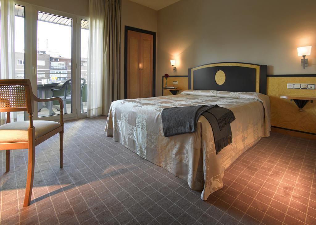 Hotel Maciá Condor Granada