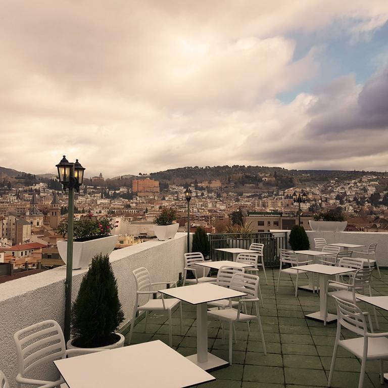 Hotel San Antón Granada