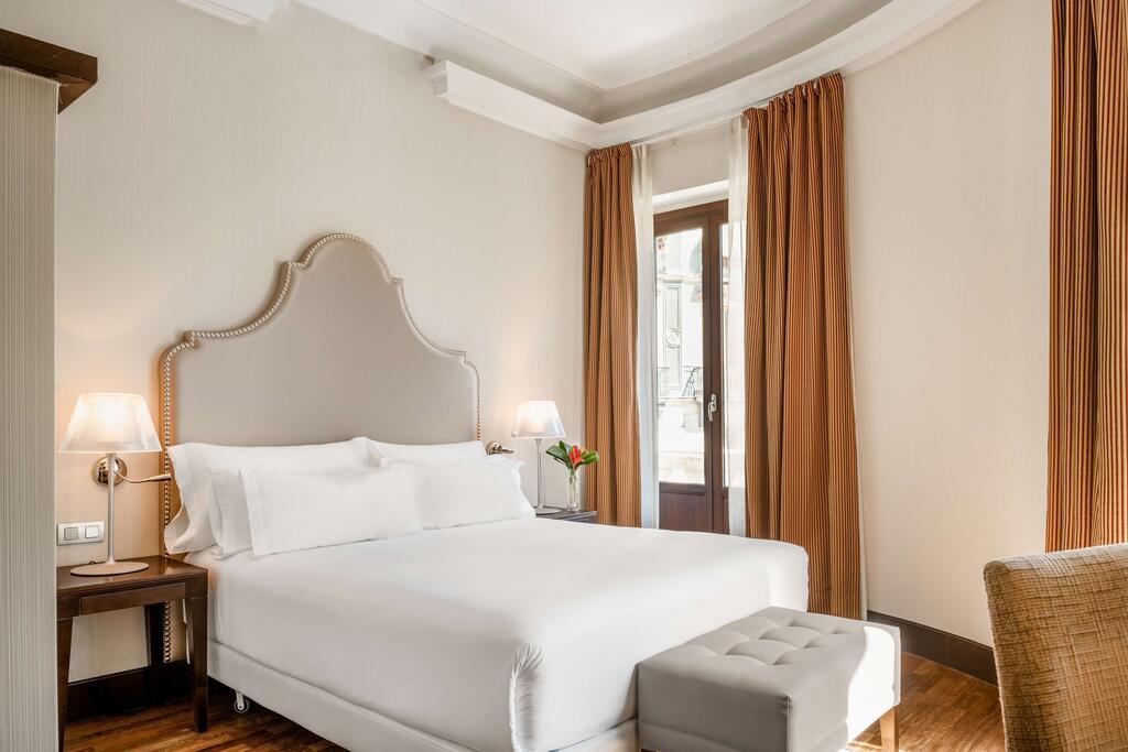 Hotel Victoria Granada