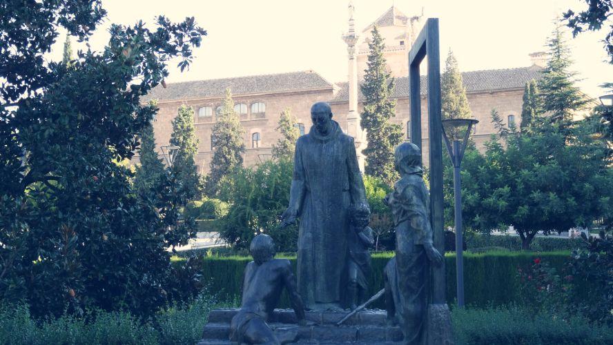 San Juan de Dios Bulevar Granada