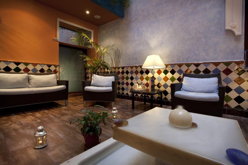 Suites Gran Vía 44 Granada