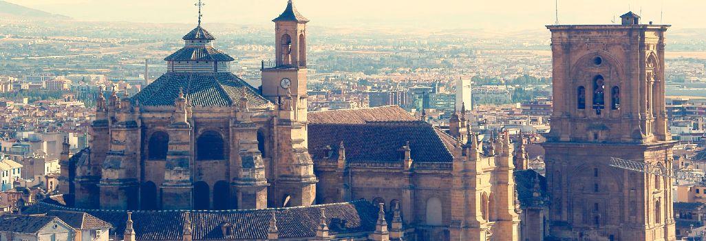 Tour privado por Granada (exclusivo)