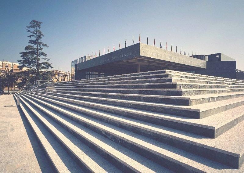 palacio de congresos granada featured