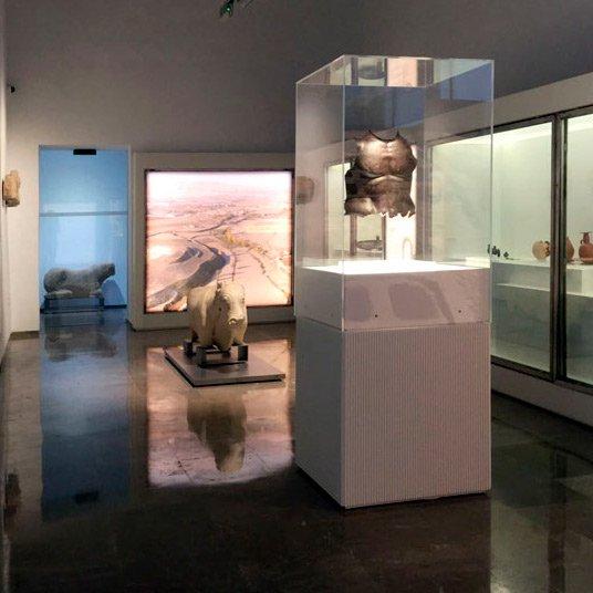 Los Tesoros del Museo Arqueológico de Granada